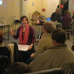 spotkania ,wykłady dla seniorów