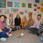Uzdrawiajace spotkanie medytacyjne